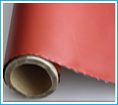 Silicone Rubber Coated Glass Fabrics